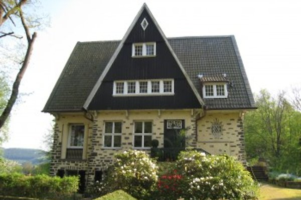 Ferienwohnung im Landhaus Dahl à Dahl - Image 1
