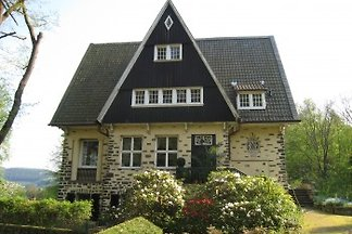 Ferienwohnung im Landhaus Dahl