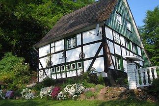 Ferienhaus Mirjam im Sauerland