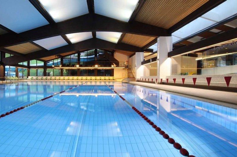 Apartments Dolomie - Freier Eintritt Schwimmbad Mar Dolomit + Dampfsauna (300 m entfernt)