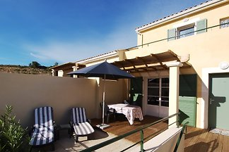 Holiday home in Narbonne-Plage