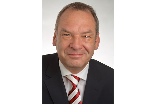 Herr J. Neef