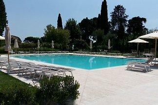 Fasanella Wohnung - New Pool