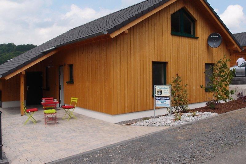 Haus über´m Rehbach