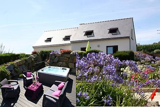 Suites Marines, Paimpol- Meer - Spa