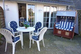 Ferienhaus Ostseefernblick