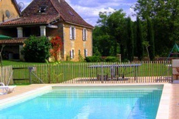 le Pavillon à Villamblard - Image 1