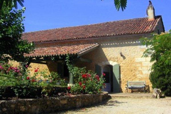 la Martinette à Villamblard - Image 1