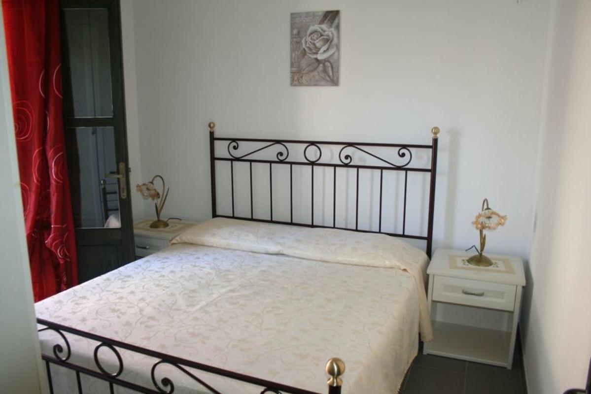 Villetta ginevra giardino privato casa vacanze in for Piani camera da letto del primo piano