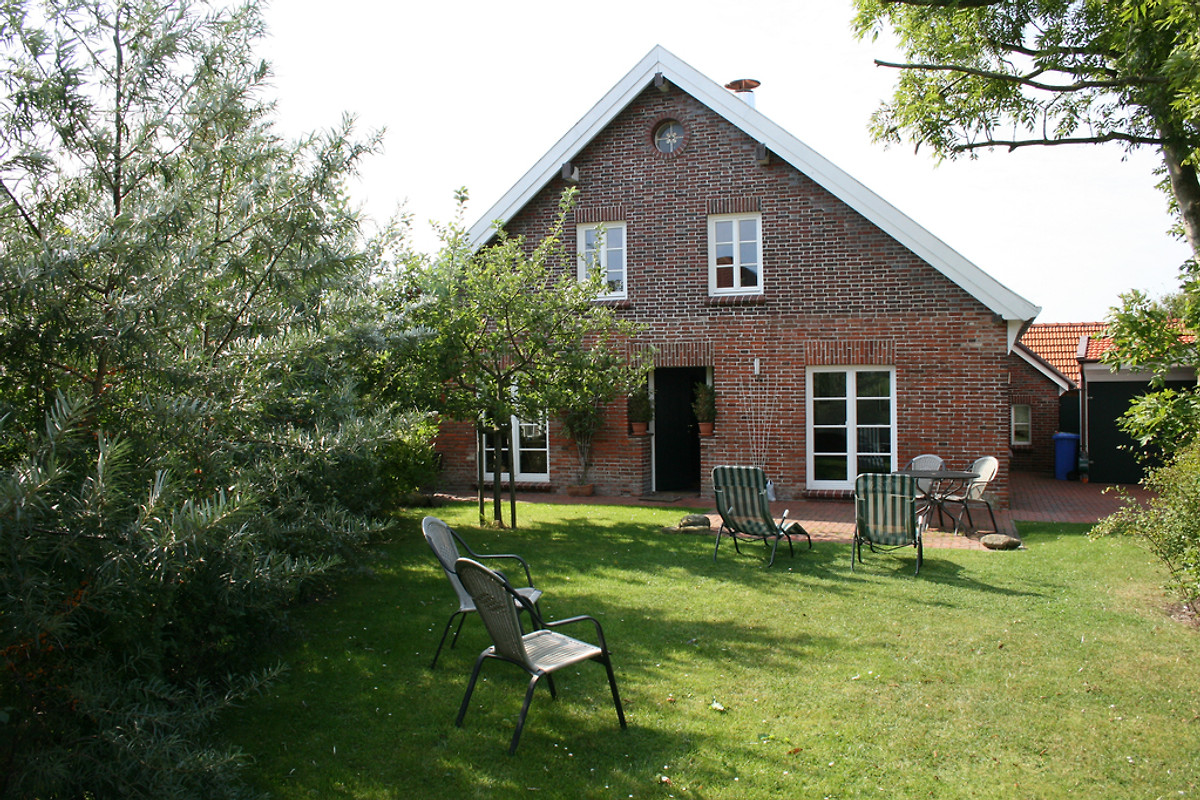 Ferienhaus coco i ferienhaus in dornumersiel mieten for Haus mieten in ostfriesland