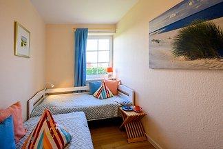 Vakantie-appartement Gezinsvakantie Barendorf