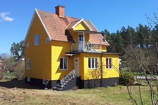 Ferienhaus Saltkrokan