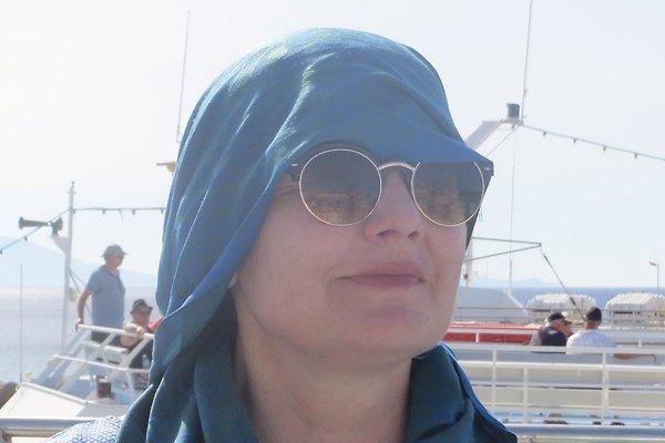 Frau C. Schlienger