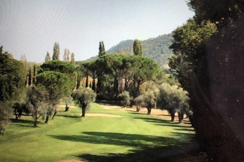 Golfplatz Garlenda