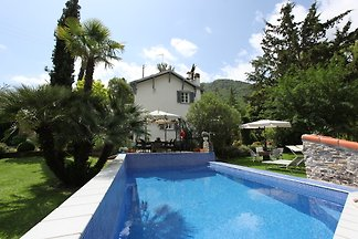COUNTRY HOUSE VILLA BASSANICO ALASSIO