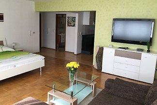 Appartement Bertholdplatz