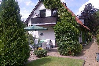 Ferienhaus am Kirchberg