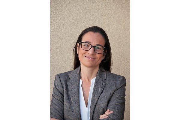 Frau F. Orecchioni