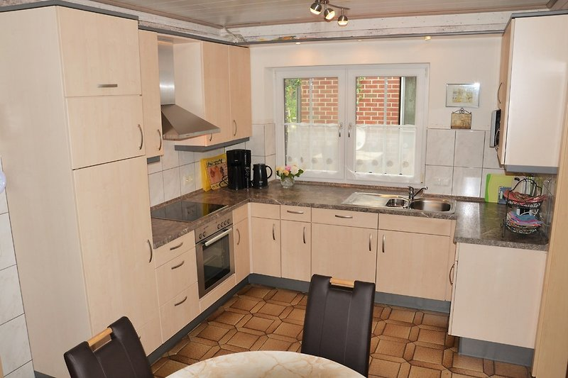 grosse Küche 1