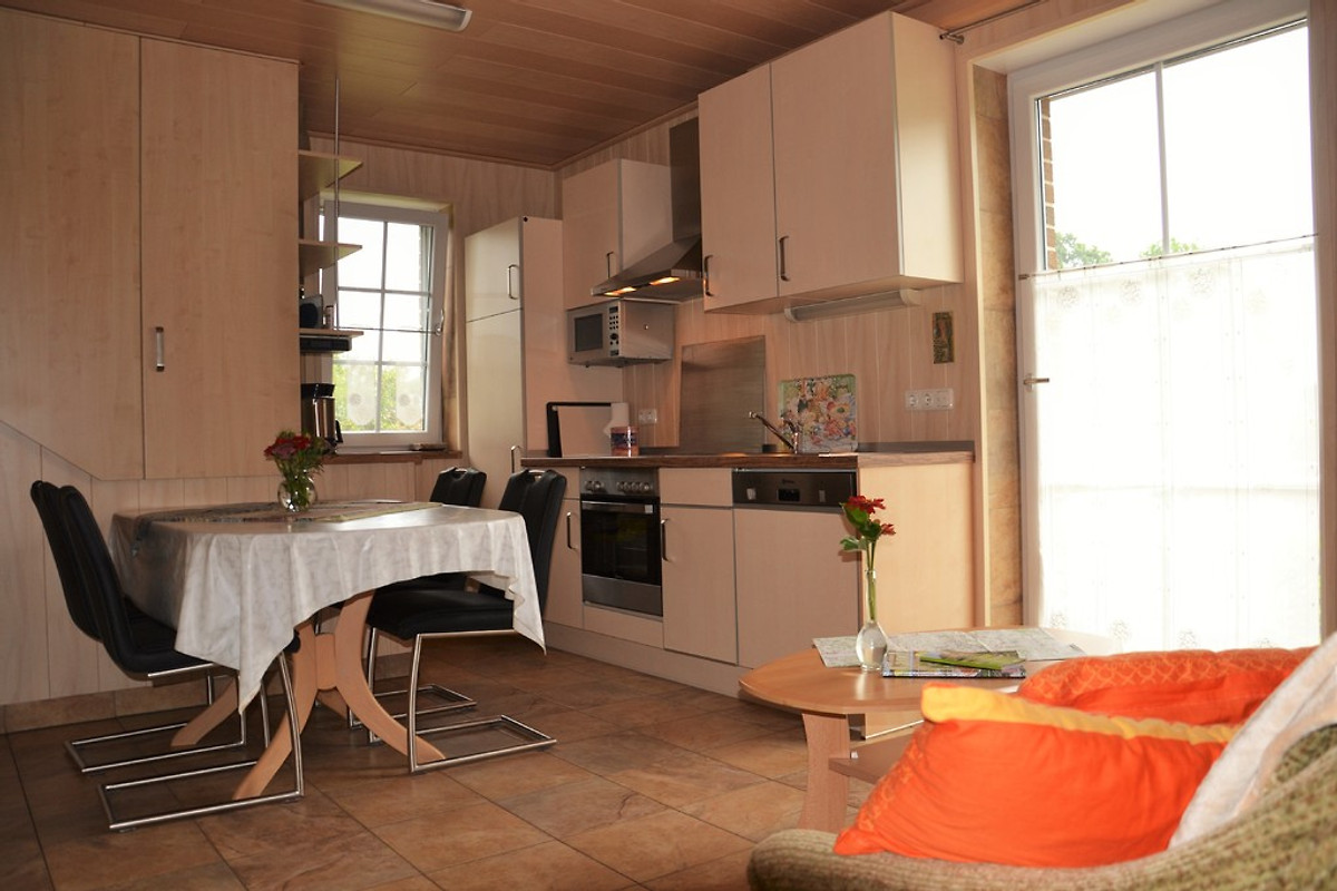 ferienwohnung monteurwohnung friebe ferienwohnung in reken mieten. Black Bedroom Furniture Sets. Home Design Ideas