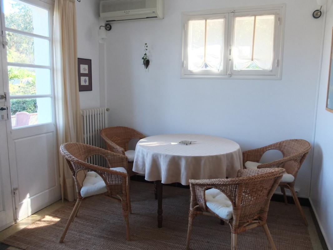 La Madrague - Ferienwohnung in Hyères & Umland mieten