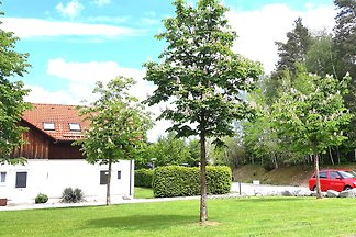 Ferienhaus Ferienpark Eging am See