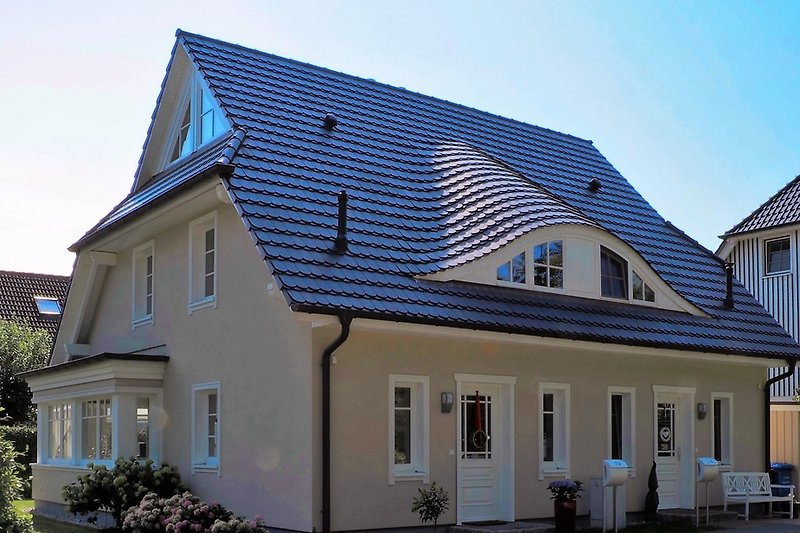 Haus ZingstZeit