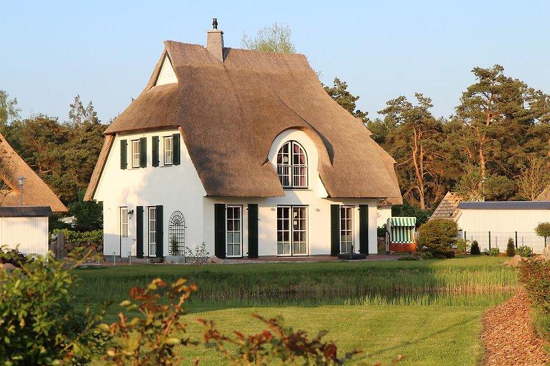 Haus Teichperle