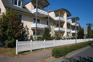 Wohnung 3 im EG Haus Stranddistel, komfortabl...
