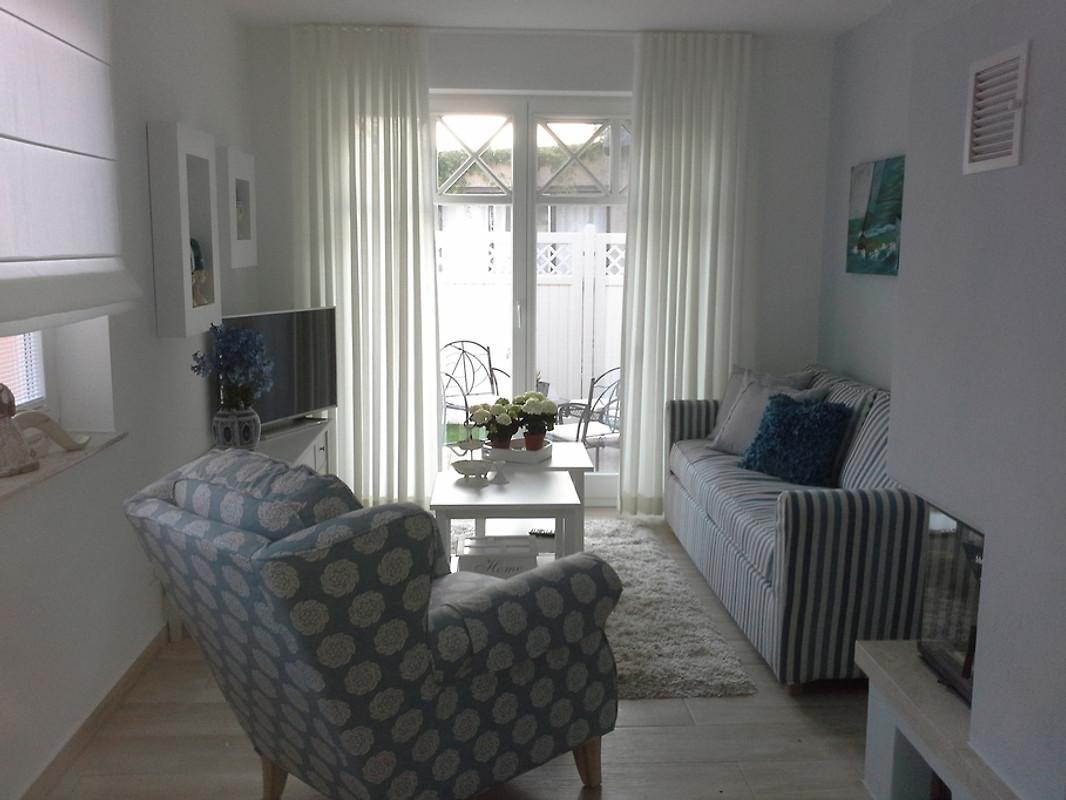 haus am meer ferienhaus in zingst mieten. Black Bedroom Furniture Sets. Home Design Ideas