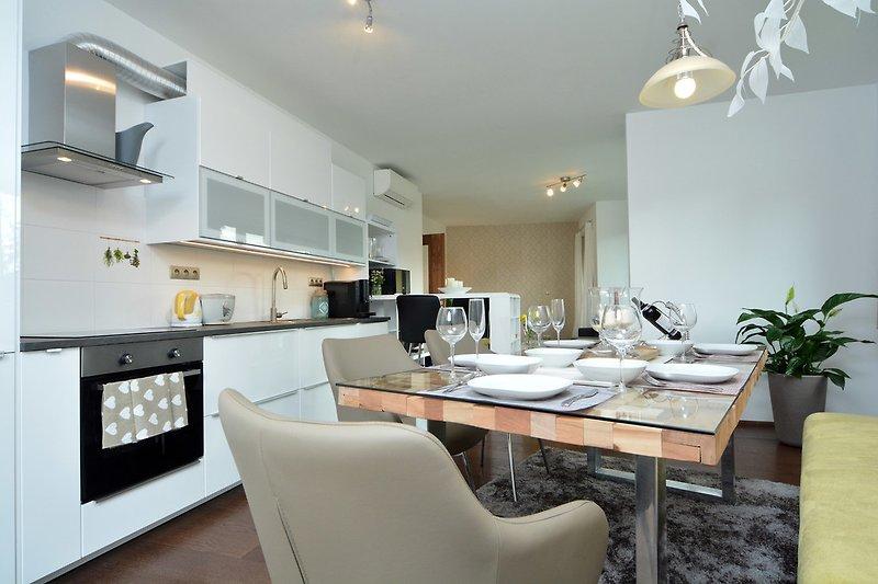 pragchalet ferienwohnung in prag mieten. Black Bedroom Furniture Sets. Home Design Ideas