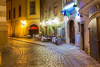 Appartamento in Prag