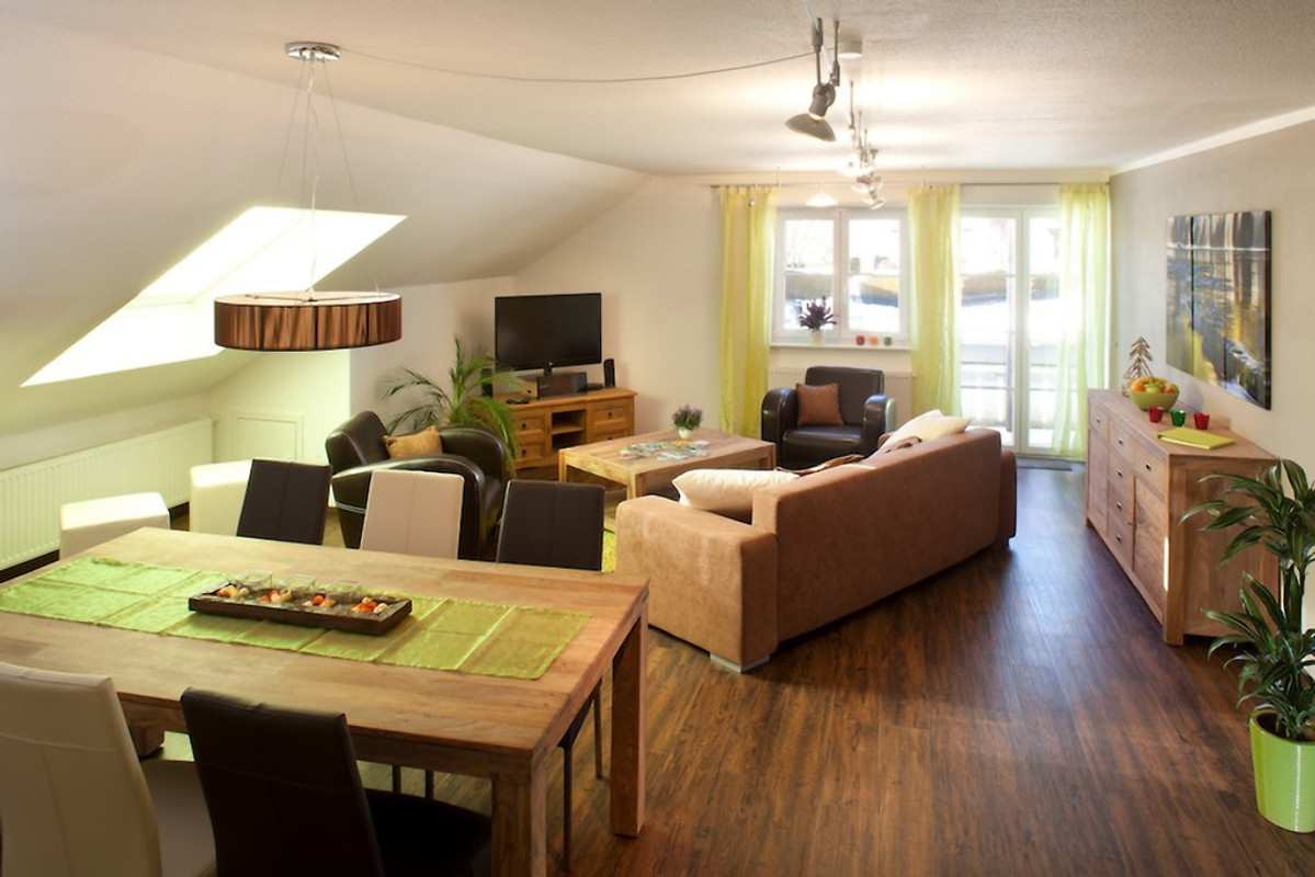 Wohnzimmer Konstanz Silvester