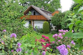 Ferienwohnung Am Schmetterlingspark