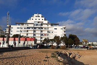 Vakantie-appartement Gezinsvakantie Quarteira