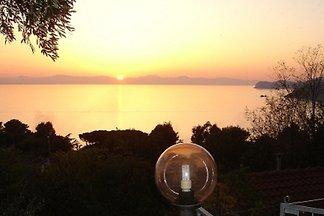 Fewos aufregende Sonnenuntergängen