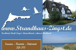 Strandhaus Zingst