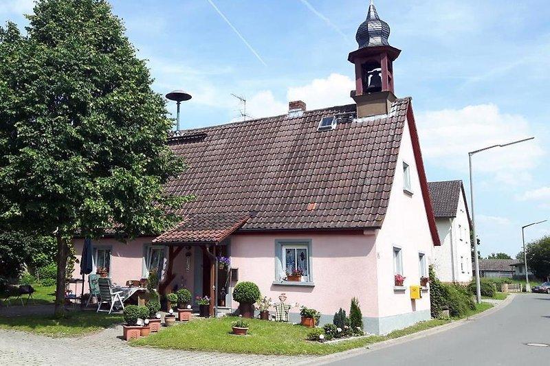 Frankenhütte