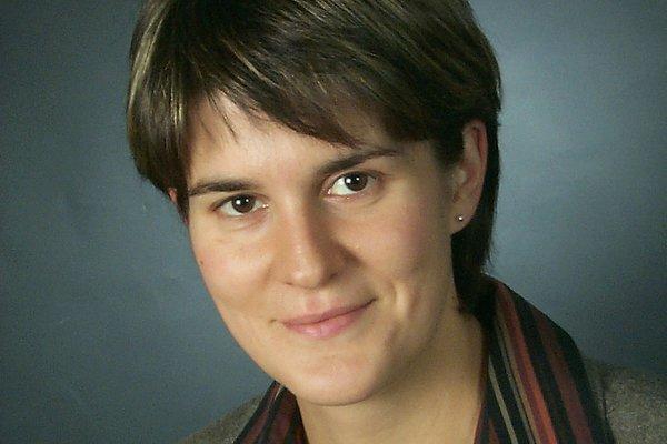 Frau D. Sandmann