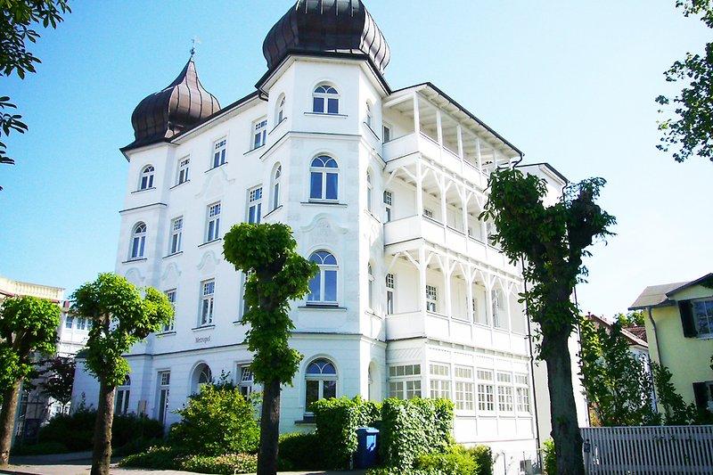 Villa Metropol in Binz