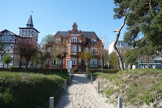 Holiday flat family holiday Binz
