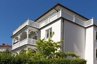 Villa Grieben, Penthouse Nr. 10