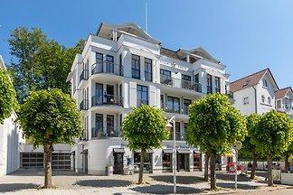 "Villa Paula LuxusApp ""Das Volkmars"""