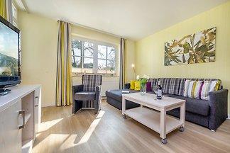 Holiday flat in Binz