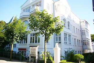 Villa Frigga, Fewo Nymphe