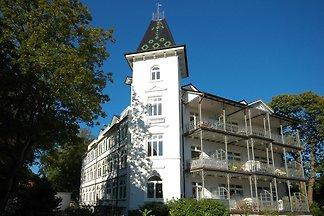 Villa Stranddistel, Fewo Seebrise