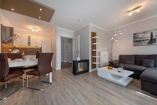 Appartamento in Binz