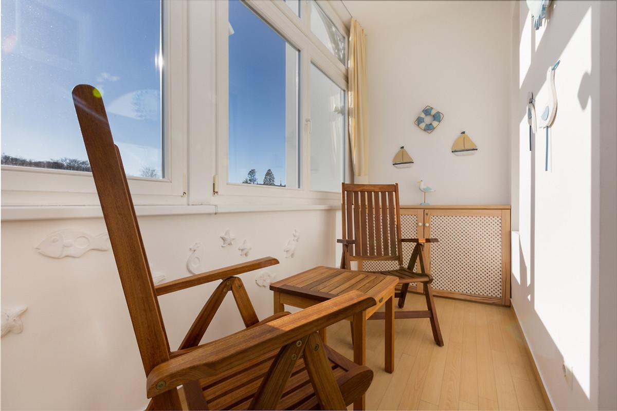 villa frigga fewo badenixe ferienwohnung in binz mieten. Black Bedroom Furniture Sets. Home Design Ideas
