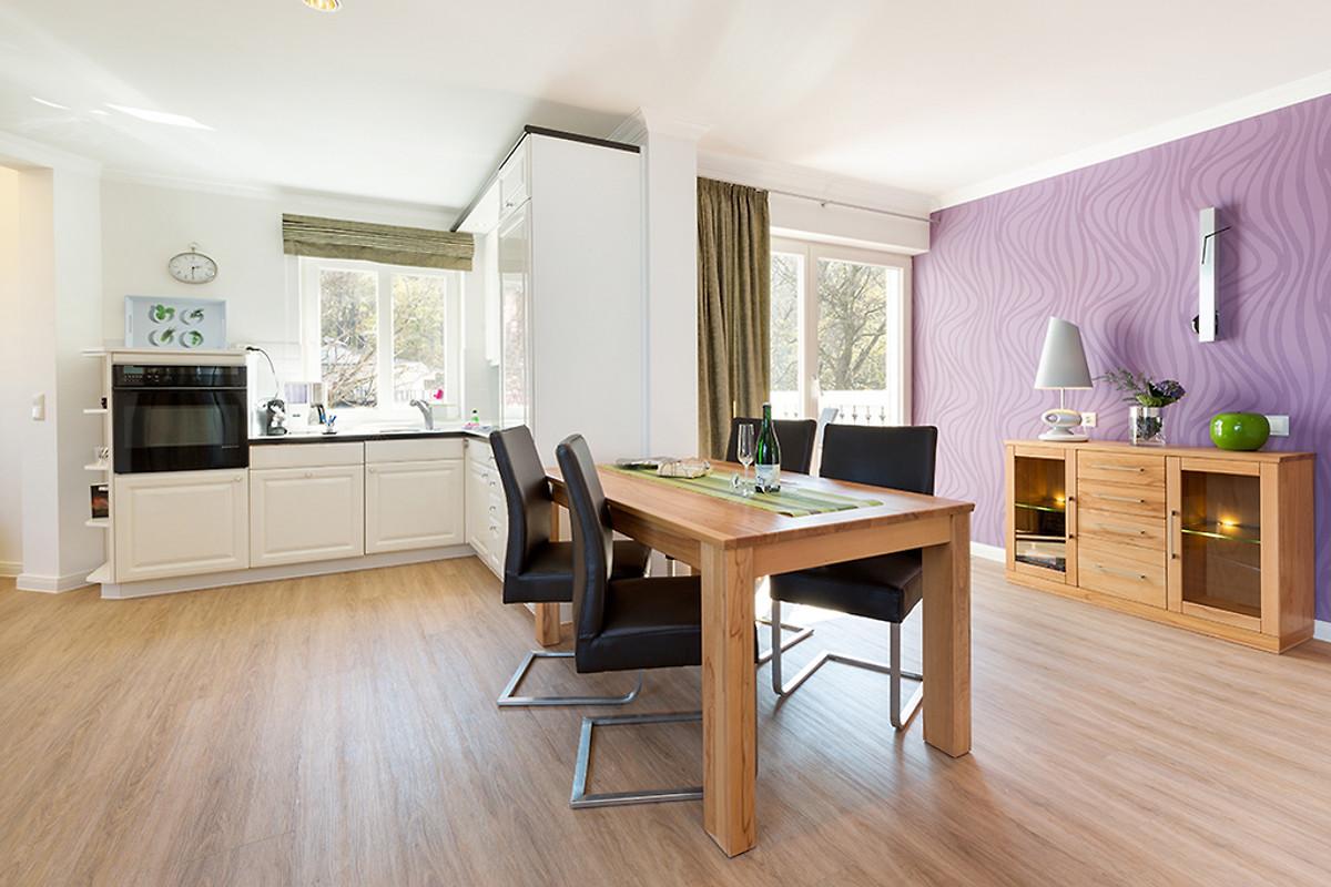 villa stranddistel turmwohnung ferienwohnung in binz mieten. Black Bedroom Furniture Sets. Home Design Ideas