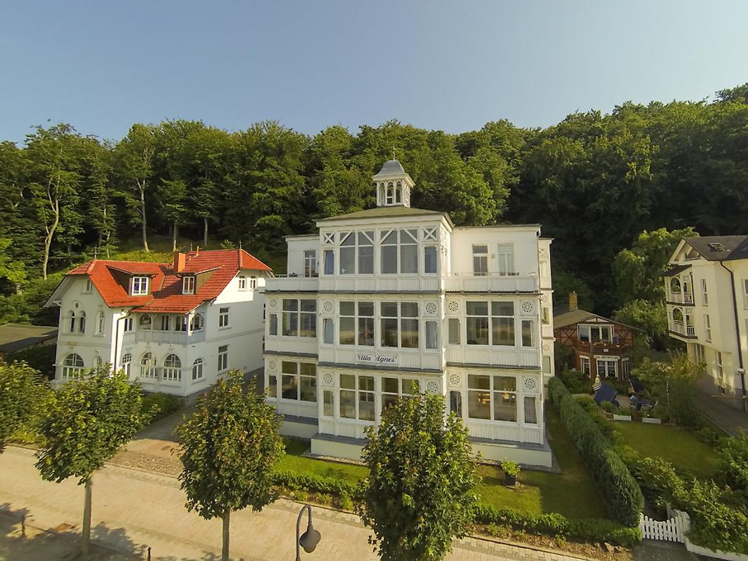 Villa Agnes Binz